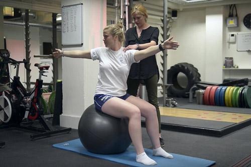 Muscle Balance Assessment